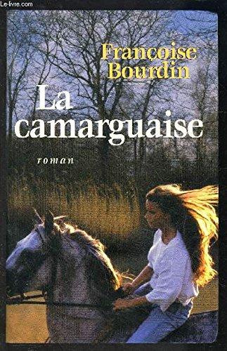 9782702871201: La Camarguaise
