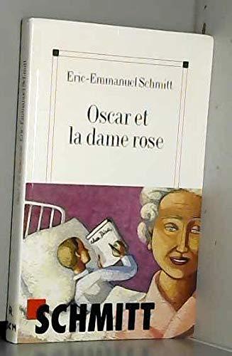 9782702873977: Oscar et la dame rose