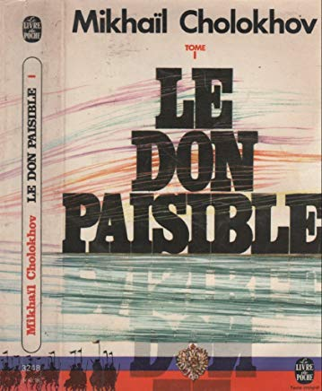 Le don paisible tome 1: n/a