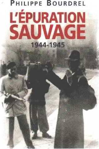 9782702875674: L'Épuration sauvage : 1944-1945