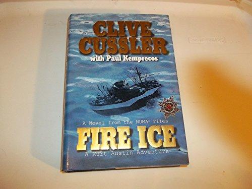 L'or bleu : Un roman tiré des dossiers de la NUMA: Clive Cussler Paul Kemprecos ...