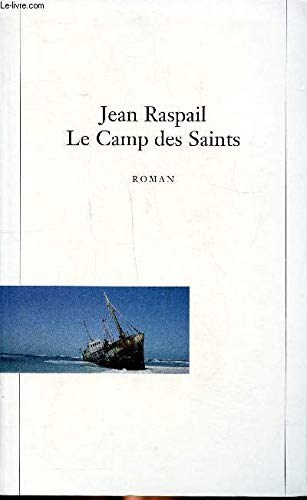 9782702876152: Le camp des saints