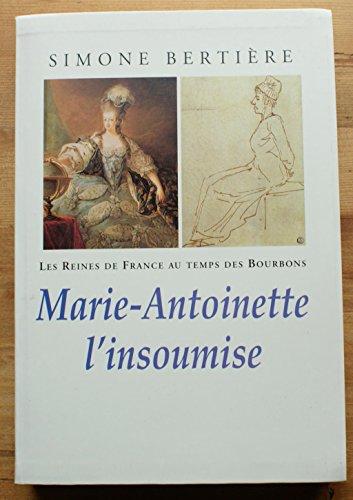 9782702878156: Les reines de France au temps des Bourbons