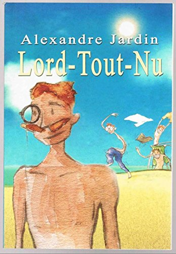 9782702879184: Lord-Tout-Nu