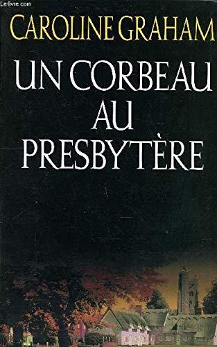 9782702882153: Un corbeau au presbytère