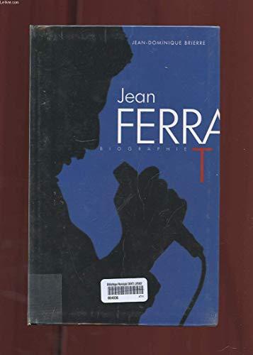 9782702882344: Jean Ferrat