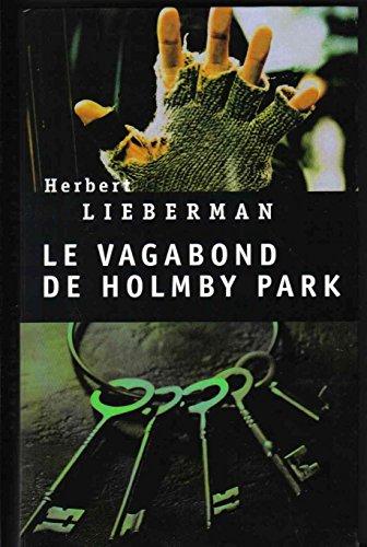 9782702885222: Le vagabond de Holmby Park