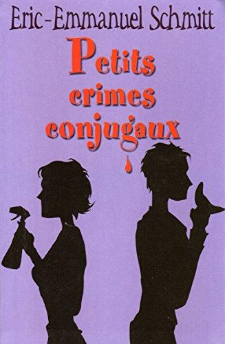 9782702886410: Petits crimes conjugaux