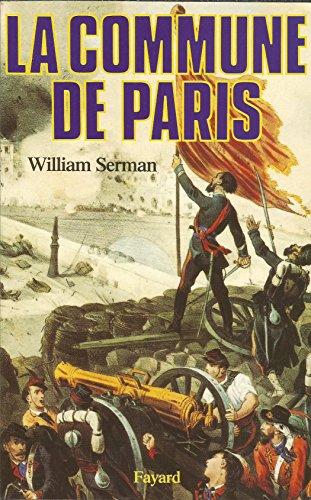 9782702888278: La Commune de Paris : 1871