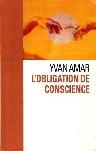 9782702890332: L'obligation de conscience