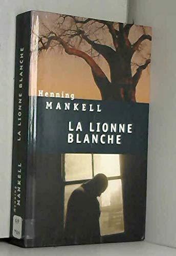 9782702890820: La lionne blanche