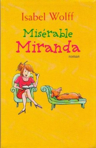 9782702896150: Misérable Miranda