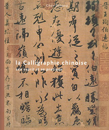 9782702898994: Calligraphie Chinoise (Glm)
