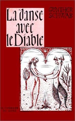 9782702900116: La Danse avec le diable : Une interview fantastique...