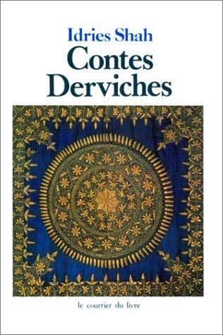 9782702900871: Contes derviches