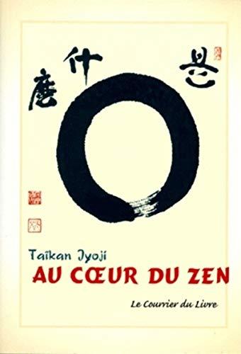 9782702901274: Au coeur du Zen