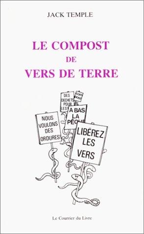 9782702901601: Le Compost des vers de terre
