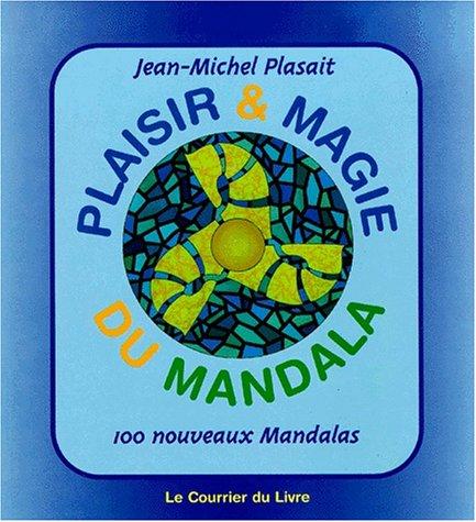 9782702903643: Plaisir et magie du Mandala, numéro 2