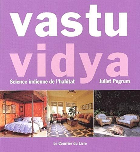 9782702904275: Vastu vidya : Science indienne de l'habitat