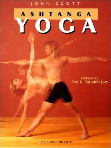 9782702904367: Ashtanga yoga