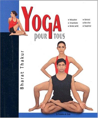 9782702904596: Yoga pour tous
