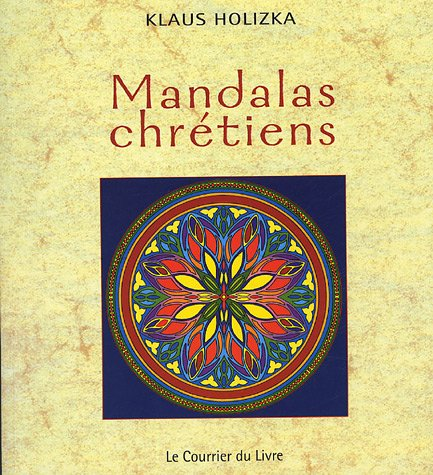 9782702905043: Mandalas chrétiens