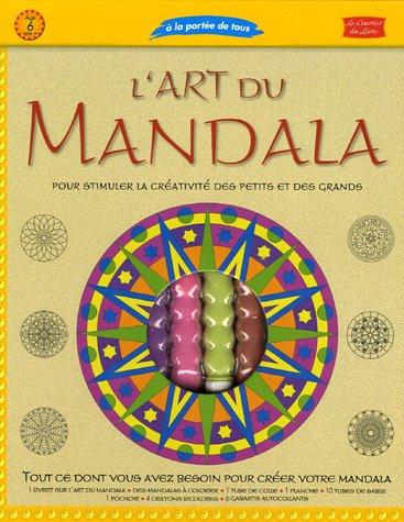 coffret l'art du mandala (9782702905456) by [???]