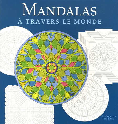 9782702905470: Mandalas (French Edition)