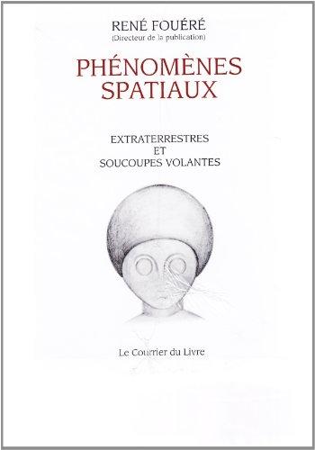 9782702906828: Coffret (5 Tomes) Phénomènes Spatiaux