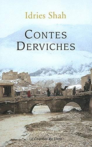 9782702909140: Contes derviches
