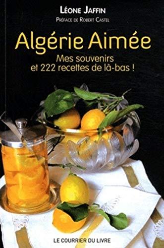 9782702909546: algerie aimee