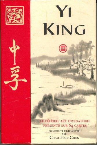 9782702909669: Yi King