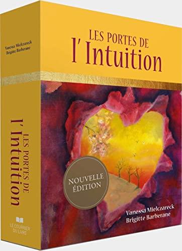 9782702910306: Les portes de l'intuition