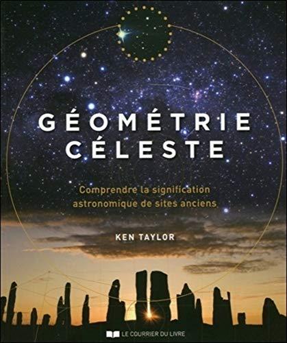 GEOMETRIE CELESTE: TAYLOR KEN