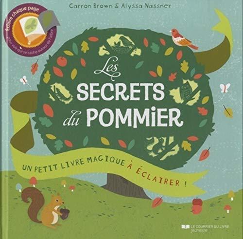 SECRETS DU POMMIER -LES-: CARRON B NASSNER A