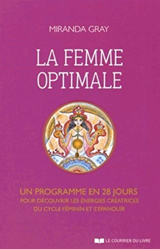 FEMME OPTIMALE -LA-: GRAY MIRANDA