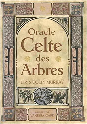 ORACLE CELTE DES ARBRES (COFFRET): MURRAY LIZ