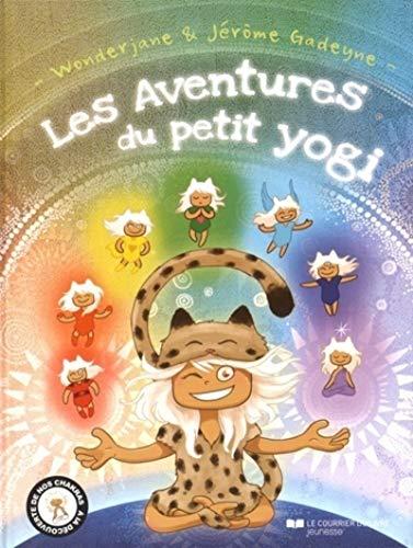 AVENTURES DU PETIT YOGI (LES): WONDERJANE