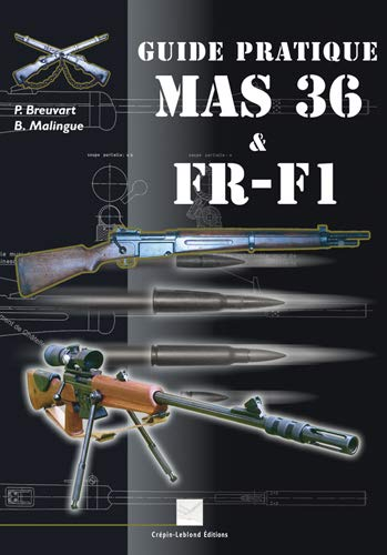 9782703002789: MAS 36 & FR-F1 (French Edition)
