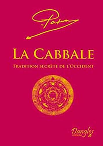 9782703301028: La Cabbale: Tradition secrete de l'Occident (French Edition)