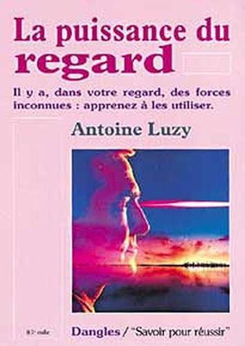 9782703301288: Puissance du regard (French Edition)