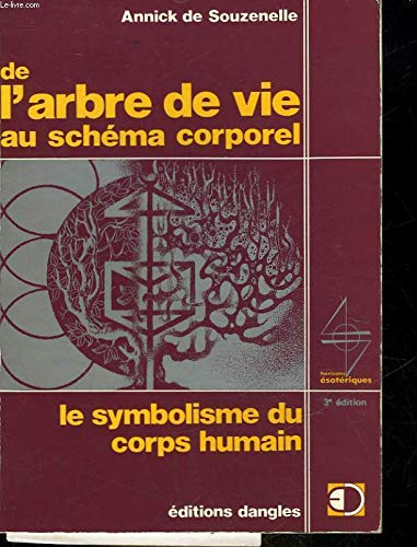 De l'arbre de vie au schéma corporel: Annick de Souzenelle