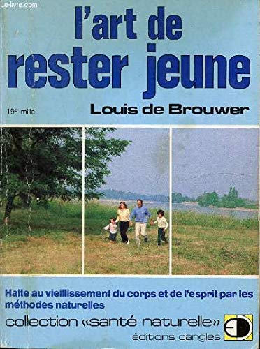 Brouwer used books rare books and new books for Rester jeune