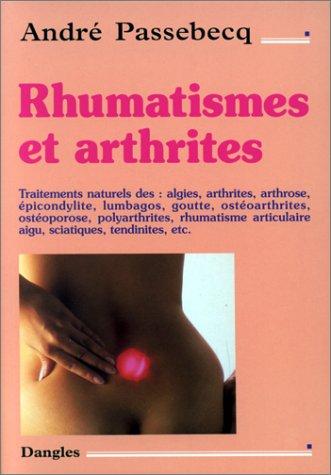 9782703302520: Rhumatismes et arthrites : Traitements naturels