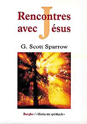 9782703304685: Rencontres avec Jésus