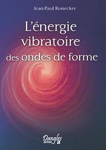9782703304869: Énergie vibratoire des ondes de forme