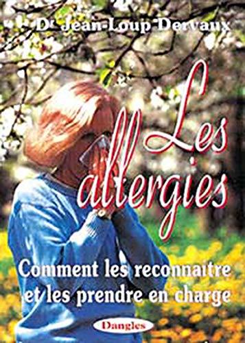 9782703305354: Les Allergies
