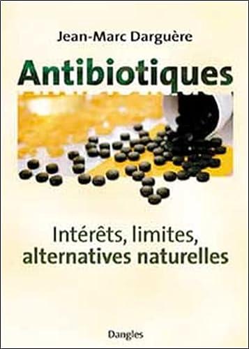 9782703305460: Antibiotiques