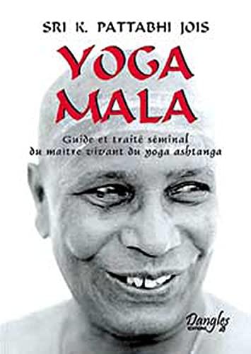 9782703306115: Yoga Mala (French Edition)