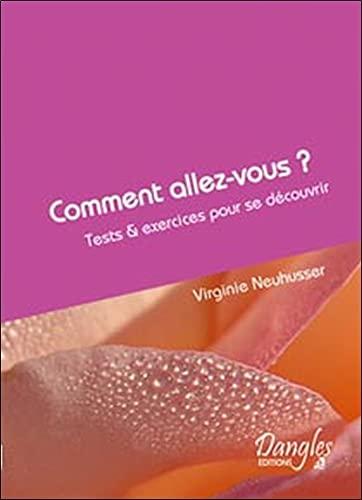 9782703306948: Comment allez-vous ? (French Edition)